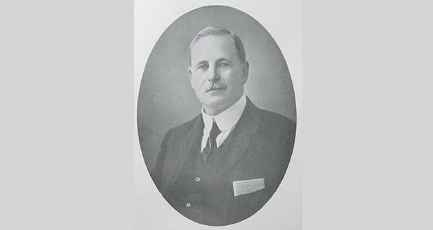 Edward Stuart Baker