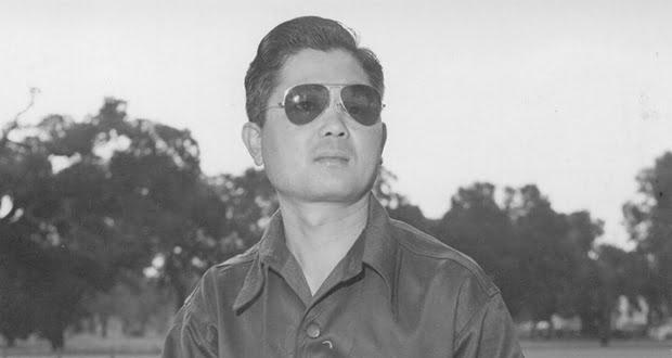Minoru Yoshida