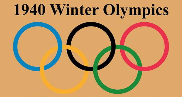 1940 Winter Olympics