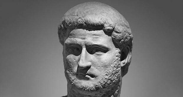 Emperor Valerian