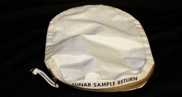 Apollo 11 bag