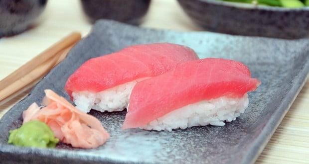 Sushi-grade