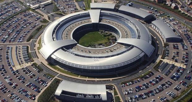 UK spy agency