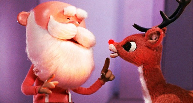 1964 Rudolf the Red Nosed Reindeer