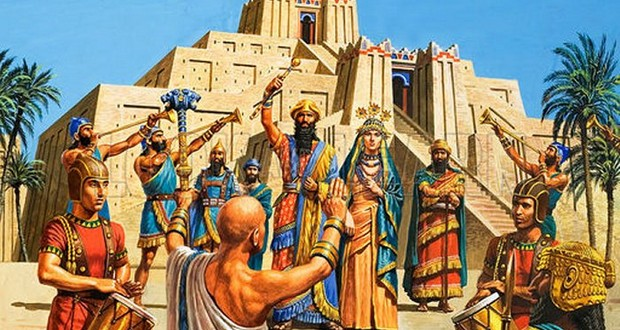 Ancient Babylonians