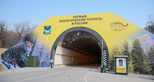 Narvinsky tunnel