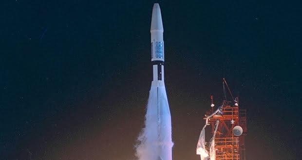Mariner I rocket
