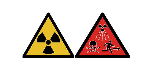 Nuclear Semiotics