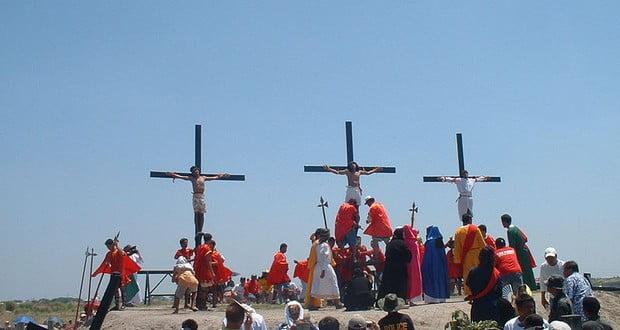 Crucifixed