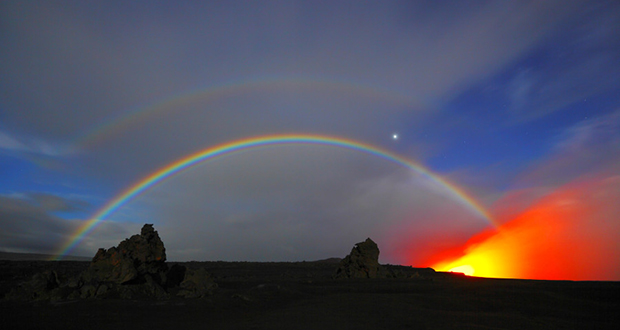 Moonbows
