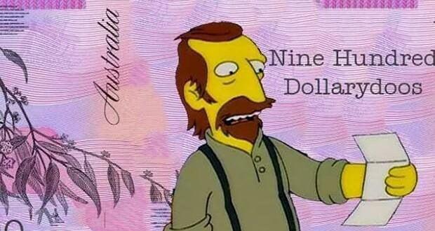 Dollarydoo