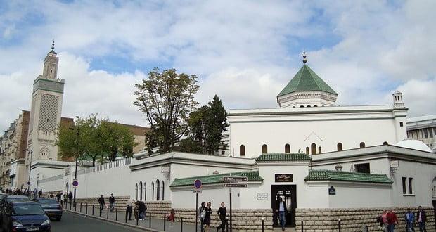 Mosque of Paris