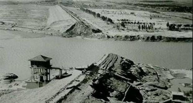 Banqiao Dam