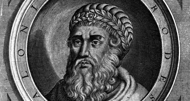 King Herod of Judea