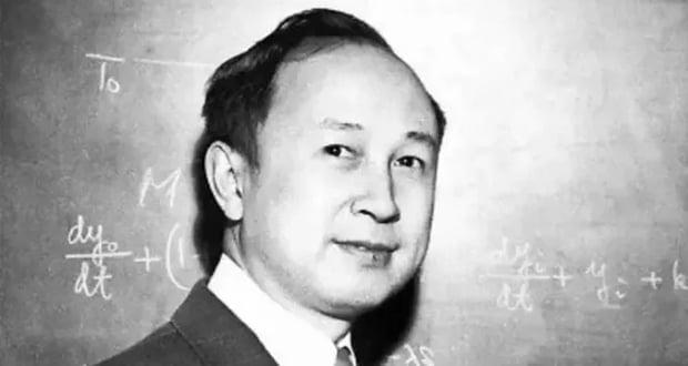 Qian Xuesen
