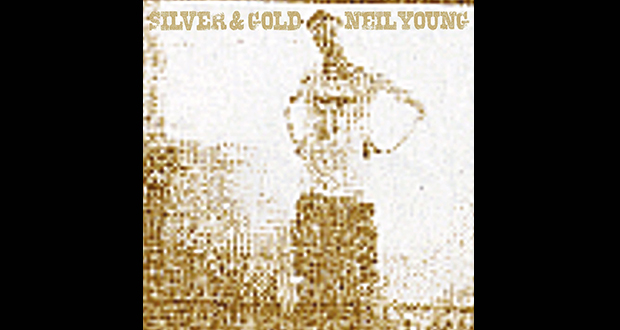 Silver and Gold album