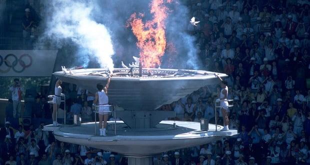 Seoul 1988 Olympics
