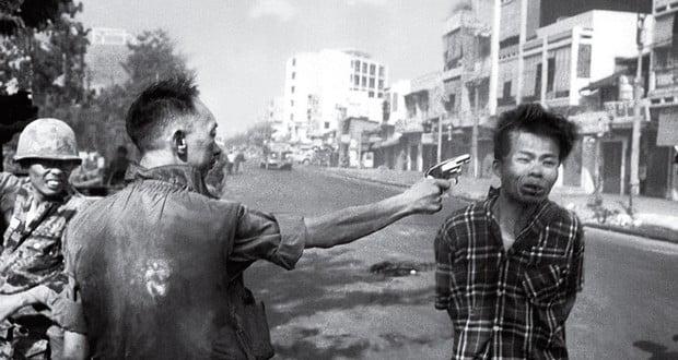 Saigon Execution