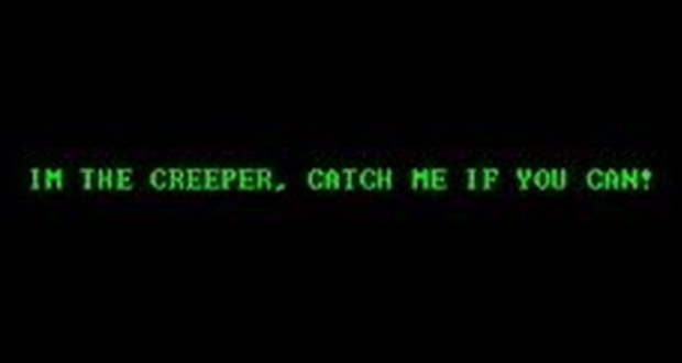 Creeper program