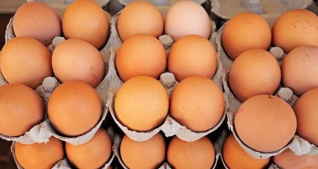 British eggs