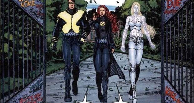 New X-Men #118