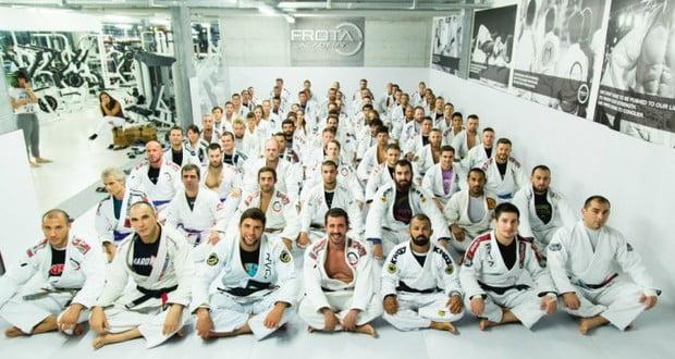Karate Dojos