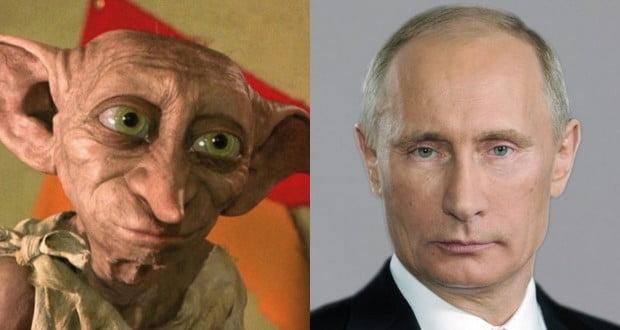 Vladimir Dobby