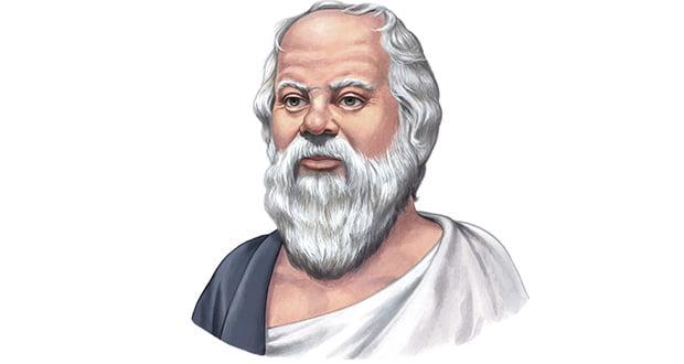 Socrates' work