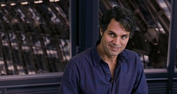 Bruce Banner role