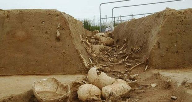 Herxheim archaeological site