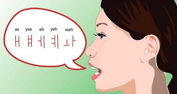 Korean speech levels