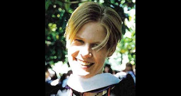 Elizabeth R. Griffin