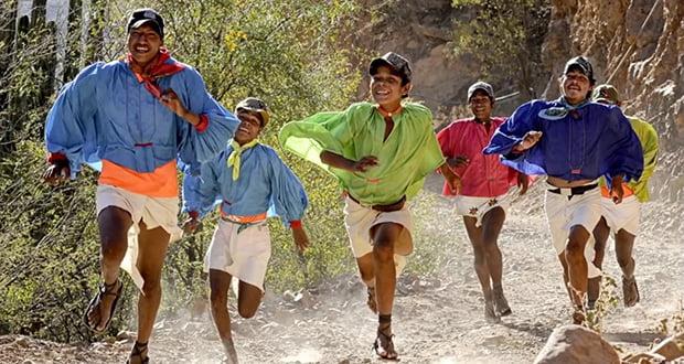 Tarahumara people