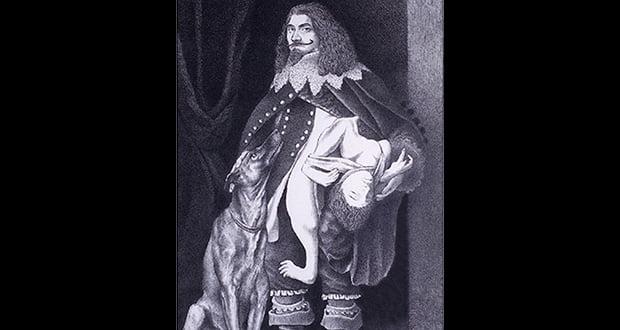 Lazarus Baptista Colloredo