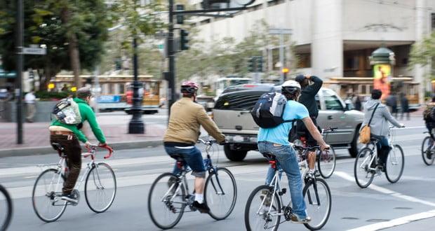 Idaho cyclists