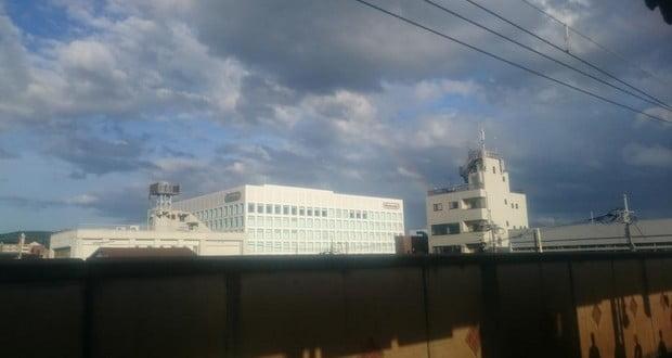 The Rainbow Road to Heaven