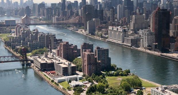 NYC Roosevelt Island