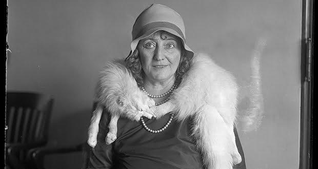 Dolly Kroschel