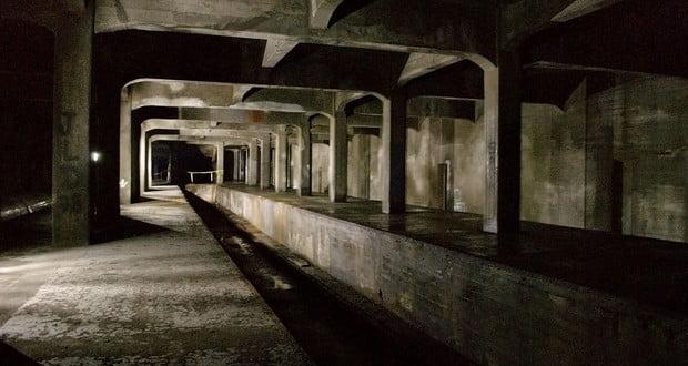 Cincinnati subway system