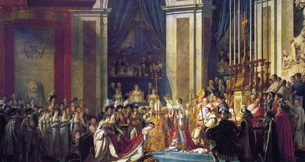Coronation of Napoleon I