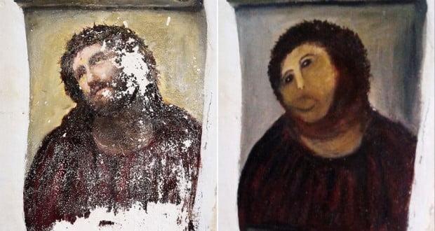 Potato Jesus