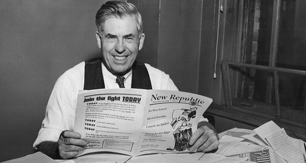 Henry A. Wallace