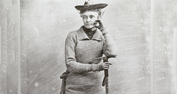 Annie Smith Peck