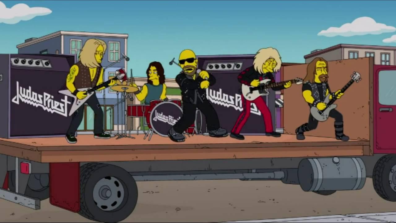 Band Judas Priest