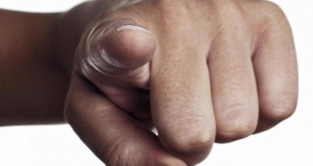 Finger Sensitivity
