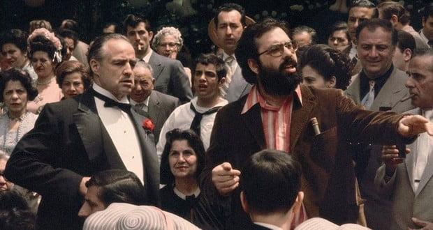 Godfather's Real Mafia
