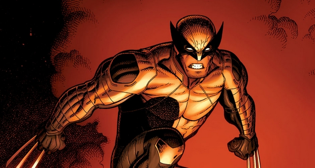 Wolverine's Senses