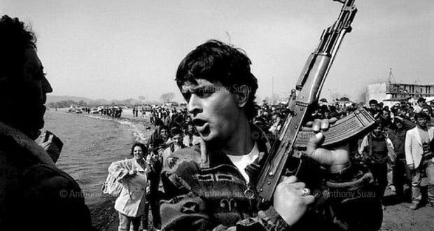 1997 Albanian Civil War