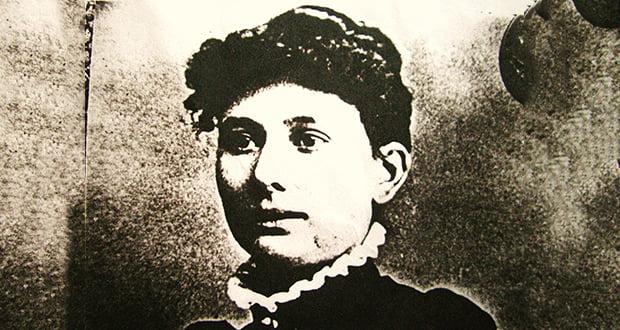 Christina Johnasdotter
