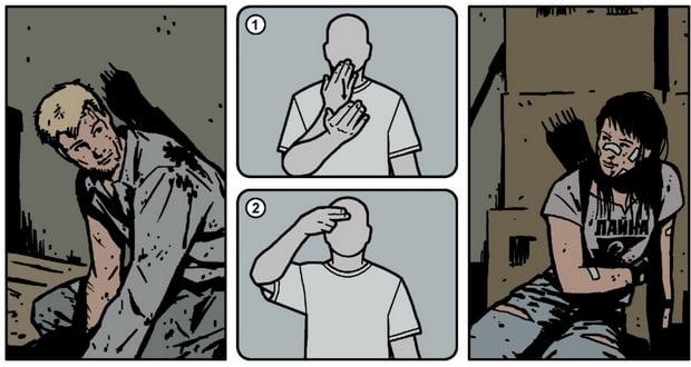 Hawkeye ASL